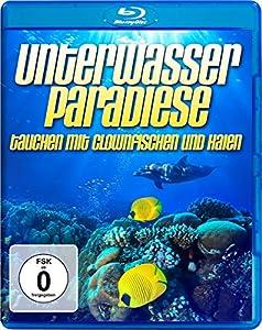 Unterwasser [Blu-ray]