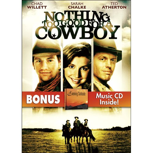 Nothing Too Good for a Cowboy [DVD] [Import]
