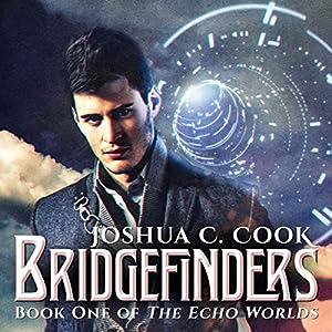 Bridgefinders Audiobook