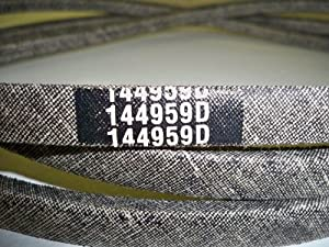 Genuine FSP 144959 Belt, Craftsman, Poulan, Husky, More...... by EHP