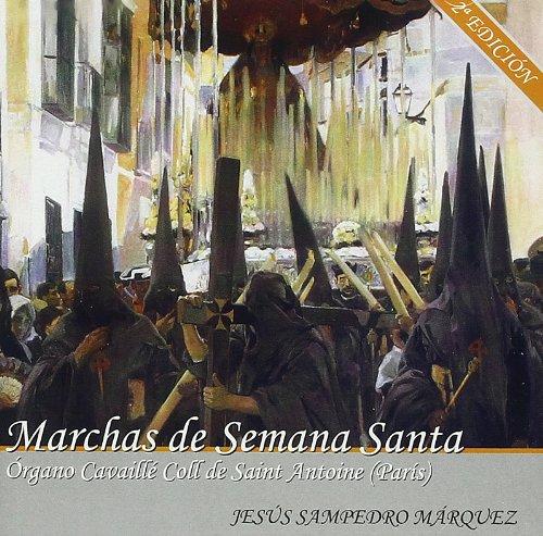 MARCHAS DE SEMANA SANTA