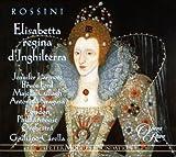 echange, troc  - Rossini - Elisabetta regina d'Inghilterra