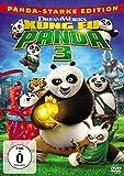 DVD & Blu-ray - Kung Fu Panda 3