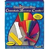 1 X Hanukkah Candle Kit