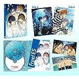 Free! -Eternal Summer- 7 [DVD]