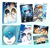 Free! -Eternal Summer- 7 [Blu-ray]