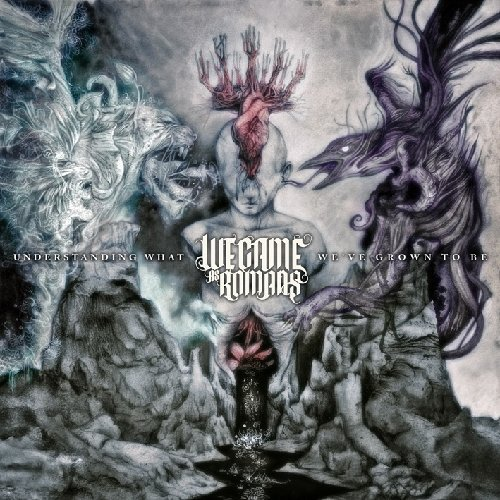 Understanding What Weve Grown To Be (Deluxe Edition) by We Came As Romans