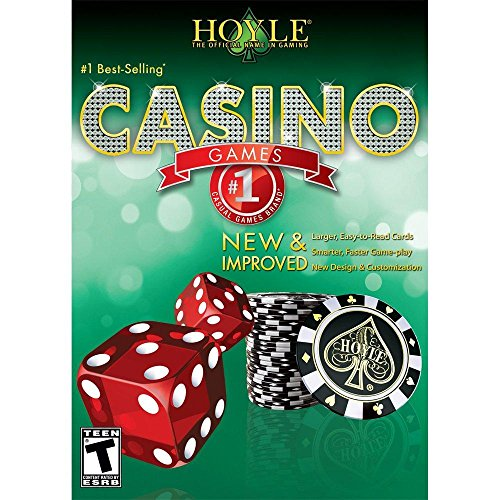 Hoyle Casino Games 2012  [Mac Download] image