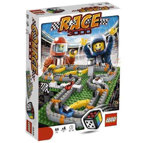 LEGO Race 3000 (3839)