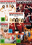Desperate Housewives - Staffeln 1-5 (31 DVDs)