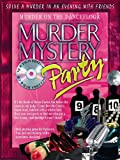 BV Leisure - Murder Mystery Party On The Dance Floor