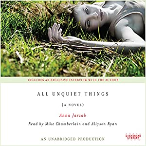 All Unquiet Things Audiobook