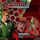 Bionic Commando Rearmed / Bionic Commando Rearmed 2 (2-For-1 Bundle) - PS3 [Digital Code]