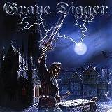 Excalibur [VINYL] Grave Digger