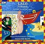 Lalo: Namouna; Gounod: Mors et vita; Judex
