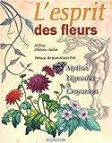 echange, troc Hélène Dubois-Aubin - L'esprit des fleurs