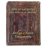 BÍBLIA SAGRADA João Ferreira de Almeida