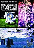 Legend of Devils Graveyard (Rinnah Two Feathers Mystery)