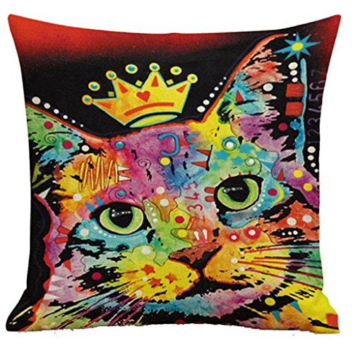 overdose-home-decoration-cat-dyeing-pillow-case-cushion-coverno-pillow-insert