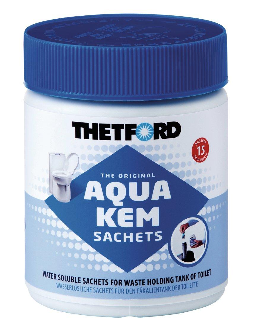 Thetford Sanitärflüssigkeit Aqua Kem