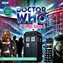 Doctor Who at the BBC, Volume 3  by Michael Stevens Narrated by Elisabeth Sladen