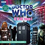 Doctor Who at the BBC, Volume 3 | Michael Stevens
