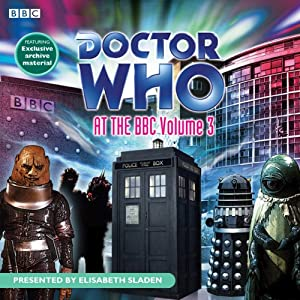 Doctor Who at the BBC, Volume 3 | [Michael Stevens]