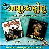 Arlekin (Historia Musical Volumen 2)