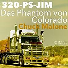 Das Phantom von Colorado (320-PS-JIM 1) Hörbuch von Alfred Wallon Gesprochen von: Kirsten Schumann