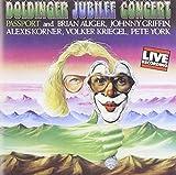 Doldinger Jubilee Concert 1974 by Passport (2008-10-14)