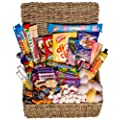 Retro Sweet Hamper 120 piece