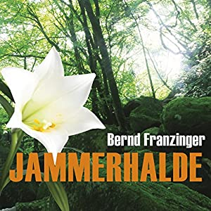 Jammerhalde (Tannenbergs Fälle) Audiobook