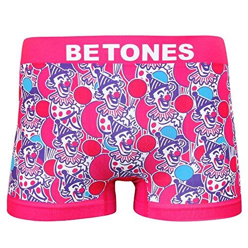 BETONES(ビトーンズ) Mr.SUMMER TIME-Pink