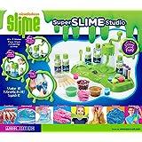 Cra Z Art Nickleodeon Ultimate Slime Making Lab Tabletop Mixer (32 Piece)