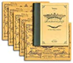 Spencerian Theory and Copy Book Set