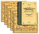 Spencerian Theory and Copy Book Set (...