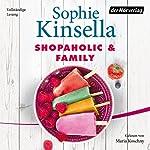 Shopaholic & Family | Sophie Kinsella
