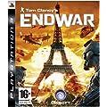 Tom Clancy's End War (PS3)