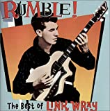 Songtexte von Link Wray - Rumble! The Best of Link Wray