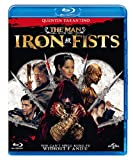 Man With the Iron Fists [Blu-ray]
