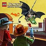 LEGO BATMAN 3: BEYOND GOTHAM (PS4) 75TH ANNIVERSARY PACK - PS4 [Digital Code]