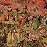 Iron Butterfly Live (180 Gram Audiophile Vinyl/Limited Anniversary Edition)