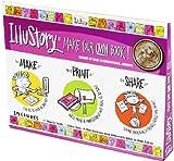 Lulu Jr. Illustory - Newest Version Craft Kit