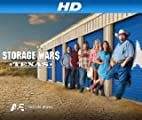 Storage Wars: Texas [HD]: Throw Momma From The Auction [HD]