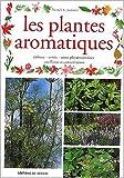echange, troc Pierrick Le Jardinier - Les plantes aromatiques