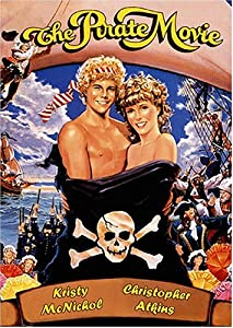 The Pirate Movie (1982)