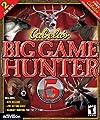 Cabela's Big Game Hunter 5 Platinum - PC