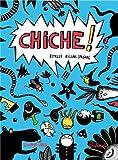 Chiche ! par Estelle Billon-Spagnol