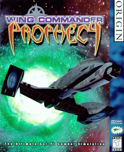 Wing Commander: Prophecy - PC