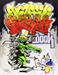 Graffiti Coloring Book 1